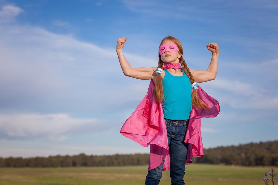 DC Super Hero Girls Contest