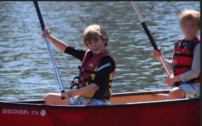Balt canoe 1