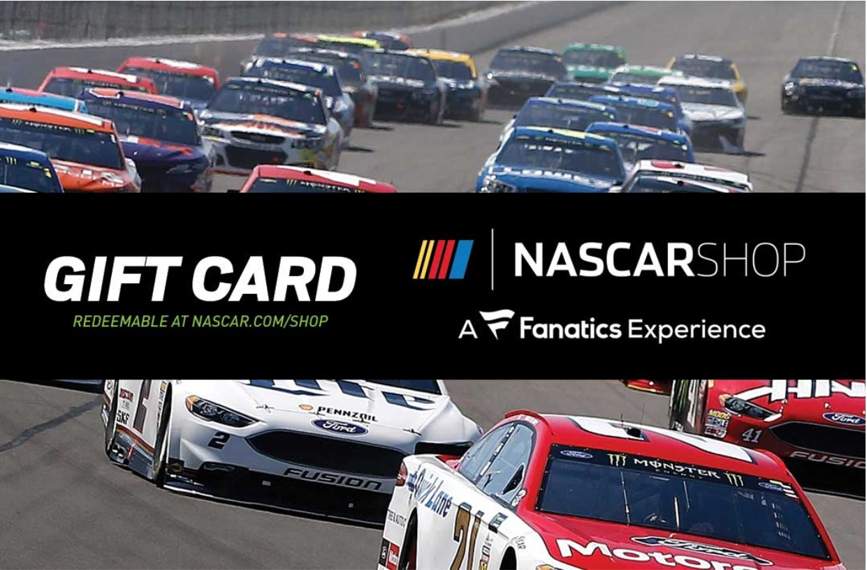 NASCAR Giveaway